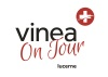 VINEA on tour Lucerne - 16 avril 2019